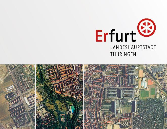 Stadterneuerung in Erfurt