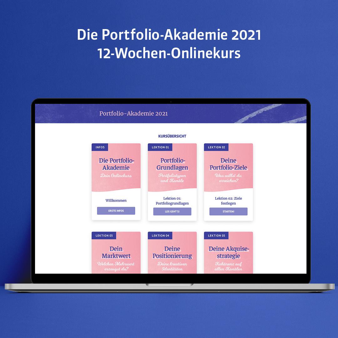 Portfolio-Akademie